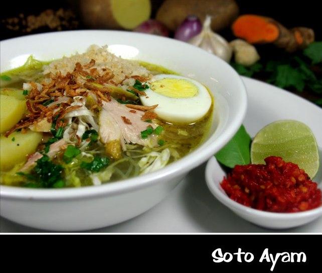 7 Makanan Spesial Indonesia Terlezat